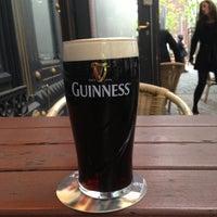 Photo taken at Kilkenny Irish Pub by Andreas H. on 5/14/2013