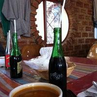 Photo taken at Restaurante Lupita by mOnka f. on 10/6/2012