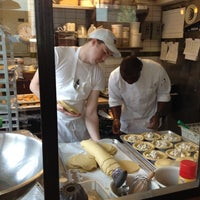 Photo taken at Dough by Elizabeth P. on 10/28/2012