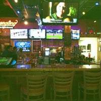 Photo taken at Hooters by Mr. 1911 on 5/22/2013