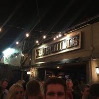 Photo taken at Churchills British Pub by Amanda G. on 8/8/2015