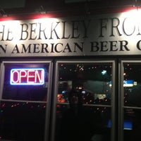 Photo taken at The Berkley Front by Nina M. on 12/8/2012