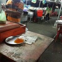 Photo taken at Pasar Borong Kemunting by Aeshraq F. on 5/4/2016