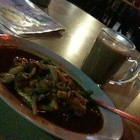 Photo taken at Restoran Anjung by cik zaza izaty i. on 7/12/2013