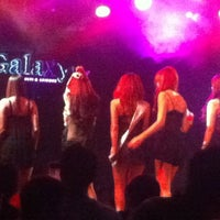 Photo taken at Club Galaxy Thai Disco by ☆djàe .. on 12/4/2012