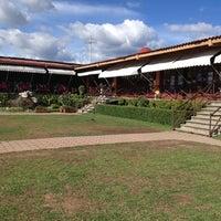 "Photo taken at Hacienda ""Sta. Martha de Bárcena"" by Alfonso G. on 10/13/2012"