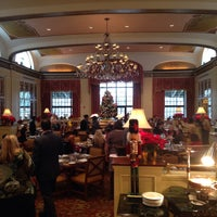Photo taken at Robert's Restaurant by Kris on 12/25/2015