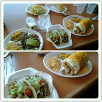 Photo taken at Roberto's Mexican Food by Tiana C. on 8/25/2013