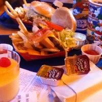 Photo taken at Restaurantosaurus by Michele A. on 11/27/2012