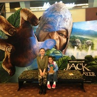 Photo taken at Carmike Market Fair 15 Cinemas by Karrie H. on 3/24/2013