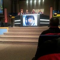 Photo taken at Destiny Metropolitan Worship Church by James W. on 3/3/2013