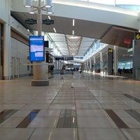 Photo taken at Edmonton International Airport (YEG) by Haslan E. on 6/23/2013
