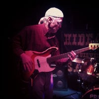 Photo taken at Hideaway Saloon by Natalie D. on 11/28/2013