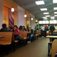 Photo taken at SUBWAY by Tanya S. on 9/18/2012