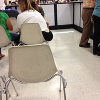 Photo taken at Department Of Motor Vehicles by Lisa L. on 7/18/2013