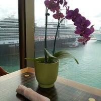 Photo taken at Westerdam- on board! by Joel P. on 12/16/2012