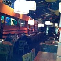 Photo taken at Border Grill Santa Monica by Joel J. on 3/17/2013