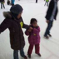 Photo taken at Rockville Ice Arena by David K. on 1/25/2014