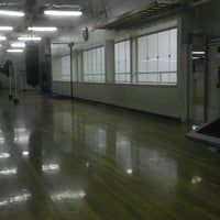 Photo taken at McVeigh Sports & Fitness Center by S M. on 11/1/2012
