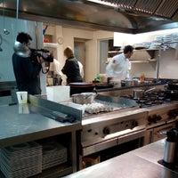Photo taken at El Bodegon Restaurante - Mesón by Jesus B. on 2/22/2014