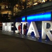 Photo taken at The Star by Sara M. on 7/11/2013