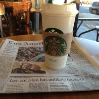 Photo taken at Starbucks by Jay M. on 2/28/2013