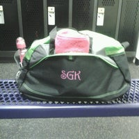 Photo taken at Planet Fitness by Sarah K. on 1/23/2013