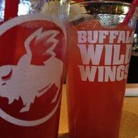 Photo taken at Buffalo Wild Wings by Jordan M. on 11/24/2012
