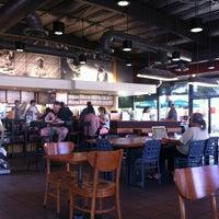 Photo taken at Starbucks by Jeff D. on 9/27/2012