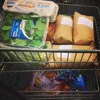 Photo taken at Sprouts Farmers Market by Yi C. on 4/13/2014