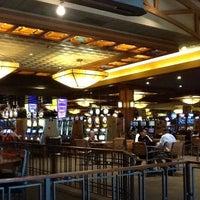 Photo taken at Pala Casino Spa & Resort by Malinda E. on 11/20/2012