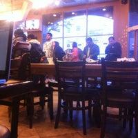 Photo taken at The Coffee Bean & Tea Leaf® by Mario on 12/16/2012