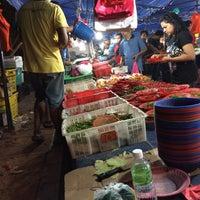 Photo taken at Pasar Malam Taman Bukit Anggerik by Endi G. on 9/26/2015