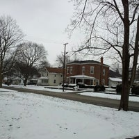 Photo taken at City of Fostoria by Tina M. on 2/21/2013