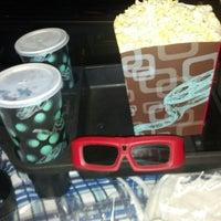 Photo taken at Cinemex by Roke D. on 5/16/2013