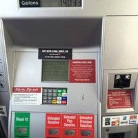 Photo taken at Safeway Fuel Station by Allen on 11/14/2014
