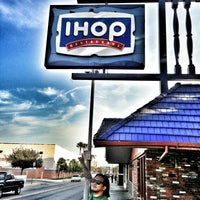 Photo taken at IHOP by Duane G. on 7/4/2013