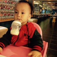 Photo taken at D'Cost Seafood by Sayuti T. on 6/9/2015