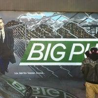 Photo taken at Big Pun Memorial Mural by Jose on 10/13/2012