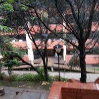 Photo taken at Universidad Manuela Beltrán by aSTRO1ooo on 10/20/2012