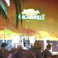 Photo taken at Margaritaville by Adam on 6/5/2013