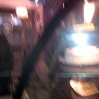 Photo taken at Cafe De La Avenida by Jose C. on 7/9/2014