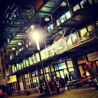 Photo taken at Unperfekthaus by Rouven K. on 11/6/2012