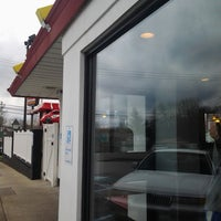 Photo taken at McDonald's by Lindsay K. on 4/11/2013