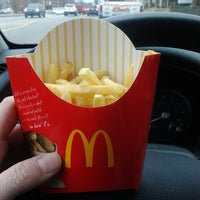 Photo taken at McDonald's by Lindsay K. on 2/28/2013