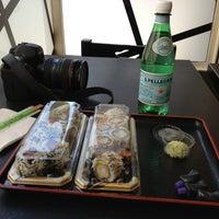 Photo taken at Mikado by Alex N. on 3/4/2013