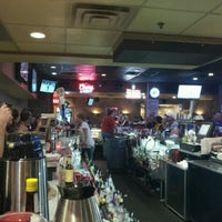 Photo taken at Bunny's Bar and Grill by Kimberly D. on 10/8/2012