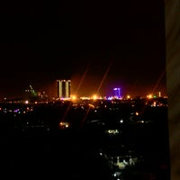 Photo taken at Rimba Jaya Apartments by Muhammad S. on 11/25/2015