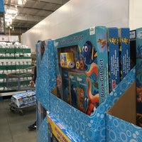 Photo taken at Costco Wholesale by Marie on 10/30/2016