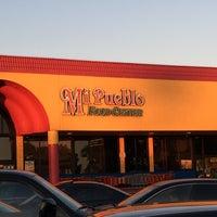 Photo taken at Mi Pueblo Food Center by Marie on 8/2/2016